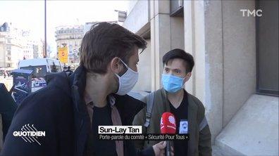Racisme anti-asiatique : 9 auteurs de tweets haineux jugés à Paris
