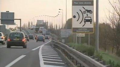 Les gendarmes lance la chasse aux détecteurs de radars