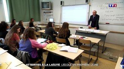 Radicalisation à l'école : quel est le rôle des référents laïcité ?