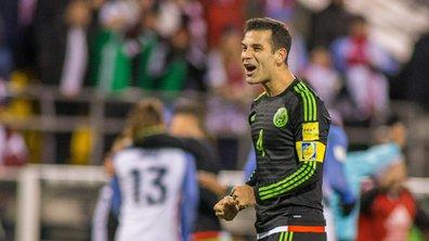 Coupe du monde 2018 / Mexique : Marquez convoqué à 39 ans, Vela et les frères Dos Santos également présents
