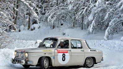 Grand Format : le Rallye Monte-Carlo Historique 2014
