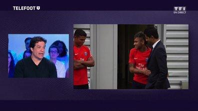 """[EXCLU Téléfoot 15/10] - Raí : """"Neymar a fait le bon choix en rejoignant le PSG"""""""