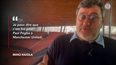 "VIDEO – ""Pogba et Manchester, c'est fini !"""