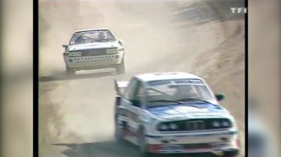 Le RallyCross du Creusot – Automoto 26 juillet 1986