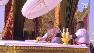 Rama X : le nouveau roi excentrique de Thaïlande