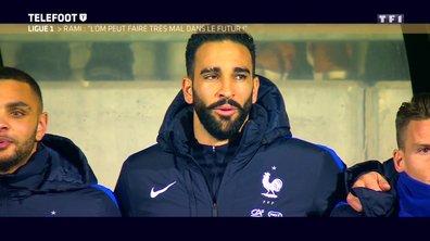"""[EXCLU Téléfoot 14/01] - Rami : """"La Coupe du monde ? J'y crois comme une personne de 32 ans, avec plein de maturité"""""""
