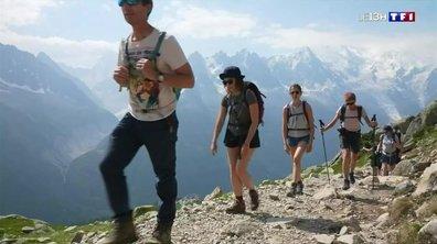 Randonnée : l'appel de la montagne