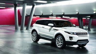 Nouveautés 2011 : Les SUV qui arrivent cette année