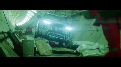 Range Rover Evoque Cabriolet : première présentation sous camouflage