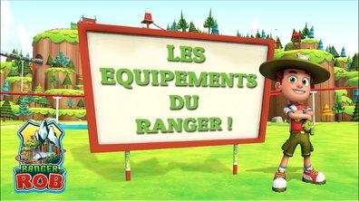 Les équipements du Ranger