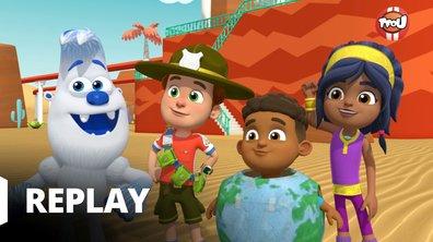 Ranger Rob - Vive la Journée de la Terre ! 1
