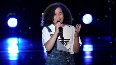 "The Voice Kids 2020 - Rania chante ""Listen"" de Beyoncé"
