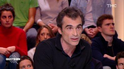 """Raphaël Enthoven opposé au RIC : """"On ne peut pas gouverner en voulant flatter"""""""