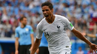 Uruguay-France : carton d'audience record pour TF1