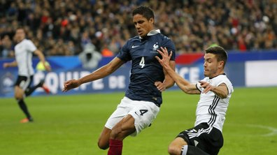 Équipe de France : blessé à la cuisse, Varane devrait être absent face au Luxembourg et l'Espagne