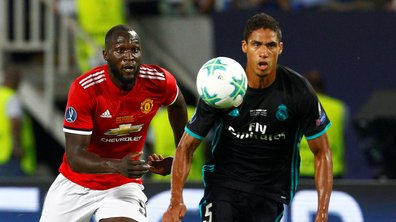 Real Madrid : Raphael Varane, Monsieur Propre