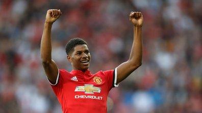 Premier League: Les Manchester continuent sur leurs lancées