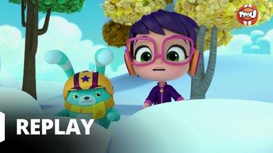 Abby Hatcher - Le monstre des neiges