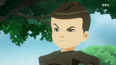 Bonus: Teaser Mini Ninjas