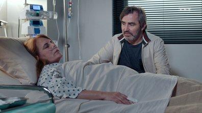 Demain nous appartient - Ce soir dans l'épisode 725 : Christelle est dans le coma (Spoiler)