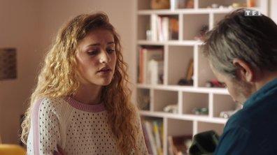 Demain nous appartient - Ce soir dans l'épisode 709 : Christelle et Sylvain au bord de la rupture (Spoiler)