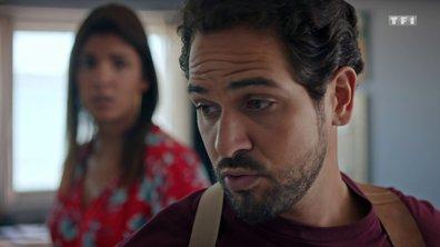 Demain nous appartient - Ce soir dans l'épisode 733 : Karim prêt à tout pour sauver sa fille (Spoiler)