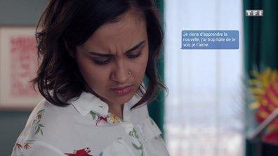 Demain nous appartient - Ce soir dans l'épisode 719 : Noor découvre l'adultère de Soraya (Spoiler)