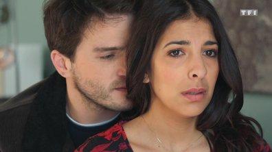 Demain nous appartient - Ce soir dans l'épisode 704 : Rémi fait sa demande à Soraya (Spoiler)