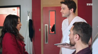 Demain nous appartient - Ce soir dans l'épisode 700 : Rémy surprend Soraya et Thomas en train de… (Spoiler)