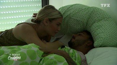 Vivian prêt à tout pour se faire pardonner, Eva touchée !