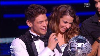 Danse avec les Stars 5 - Palmarès : Rayane Bensetti succède à Alizée