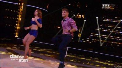 Danse avec les Stars 5 : A la poursuite de la reine Tonya Kinzinger !