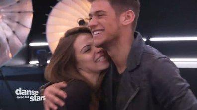 Danse avec les Stars 5 : Mode love entre Rayane Bensetti et Denitsa (VIDEO)
