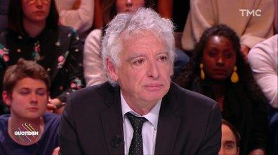 """""""Rayonnante"""", """"positive"""": Philippe Laflaquière se souvient de Kristina Rady, épouse de Bertrand Cantat"""