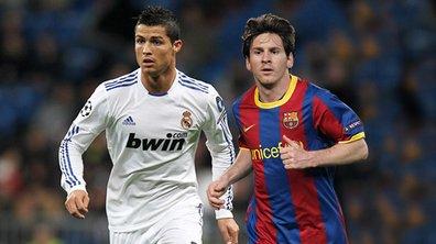 FC Barcelone - Real Madrid : Clasico, dernier acte