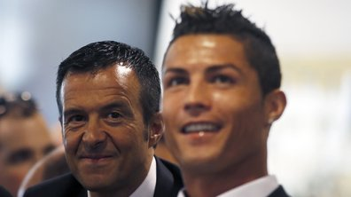 Mercato : Cristiano Ronaldo a fait gagner 22 M€ à son agent et aux banques !