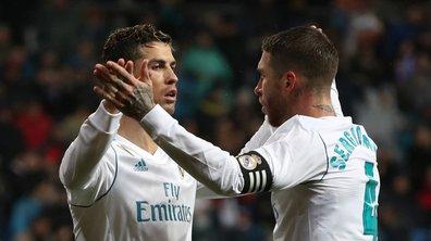 Liga : Le Real est prêt pour Paris