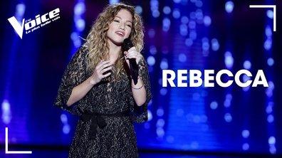 """Rebecca - """"Lucie"""" (Pascal Obispo)"""