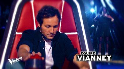 The Voice 2021 - Le récap de la Team Vianney