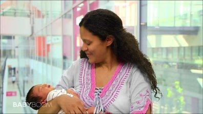 Les conseils d'une jeune mère célibataire