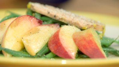 Salade landaise d'été