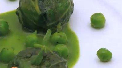 Emission 7 : les recettes de cuisine de MasterChef