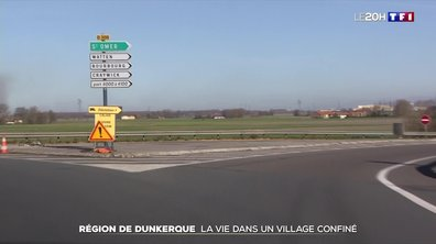 Reconfinement à Dunkerque : comment les habitants de Craywick ont occupé leur samedi