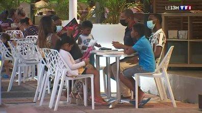 Reconfinement en Guadeloupe : les services de réanimation proches de la saturation