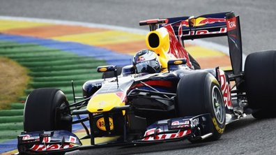 F1 GP Australie 2011 : McLaren et Red-Bull plus rapides aux essais