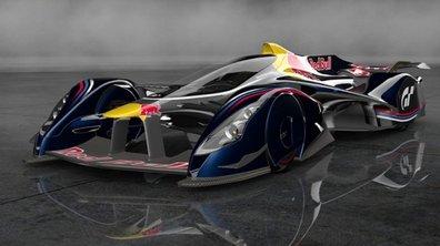 L'hypercar conçu par Red Bull et Aston Martin pourrait être plus rapide qu'une F1 !
