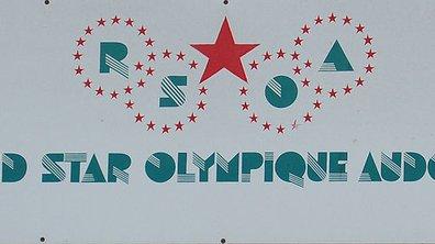 Le Red Star, club historique de la région parisienne