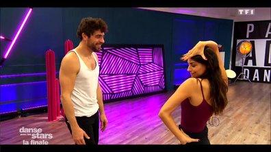 Revivez le parcours d'Agustin Galiana et Candice Pascal, les grands gagnants de Danse avec les Stars