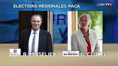 Régionales : LR et LaREM s'allient en Paca