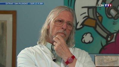 Critiques contre le traitement à l'hydroxychloroquine : qu'en pense le professeur Didier Raoult ?